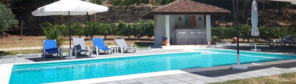Lovely holiday villa with private pool